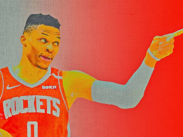 Russell Westbrook Is Bending—and Opposing Defenses Are Breaking