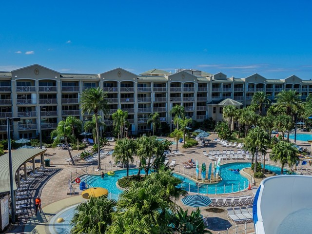 Holiday Inn Club Vacations Cape Canaveral Beach Resort Hotel Review