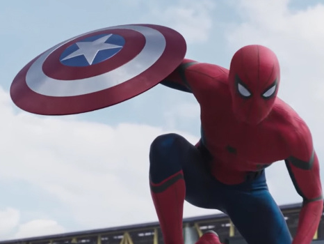 Peter Parker may partner up with an unexpected Avenger in 'Spider-Man 3'
