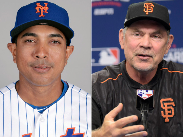 Mets hiring Luis Rojas gets seal of approval from Bruce Bochy