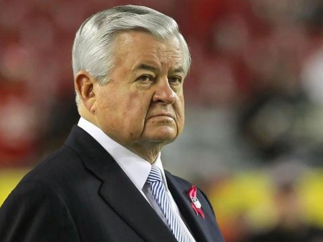 Panthers open investigation into owner's conduct