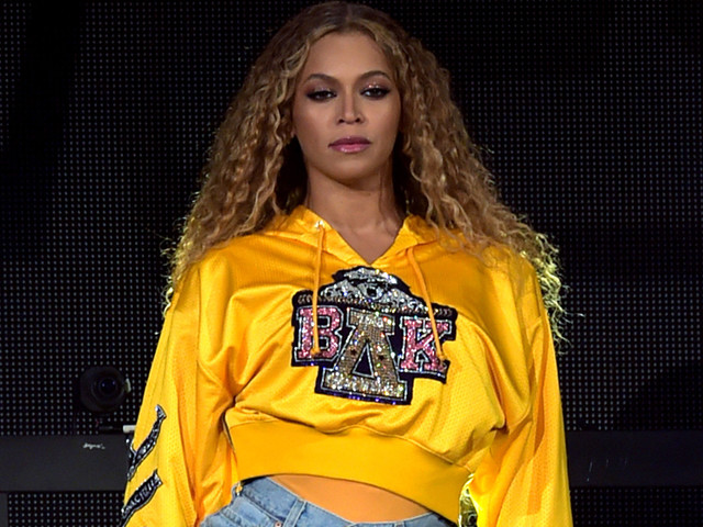 Beyonce's Deal With Netflix Is Reportedly Worth $60 Million