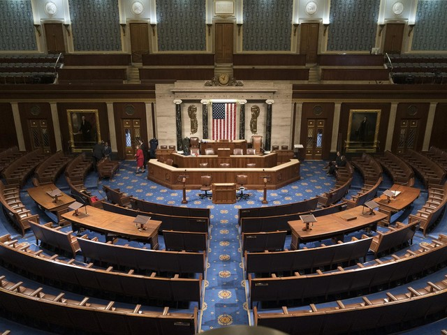 Watch Live at 9 A.M.: House Debate Ahead of Impeachment Vote