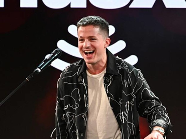 Charlie Puth Knew About the Friends Reunion Special Way Before Any of Us