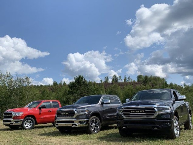 2020 Ram 1500 EcoDiesel First Drive – Third Time Lucky