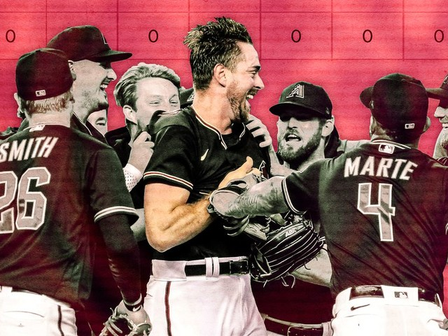 Tyler Gilbert's Historic No-hitter Was Improbable in More Than One Way
