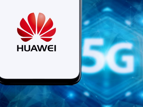 UK ignores US warnings and says Huawei can help build its 5G network