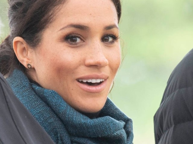 Meghan Markle's eco-friendly sneakers were one of the most popular products of 2018, proving the 'Meghan effect' is still going strong
