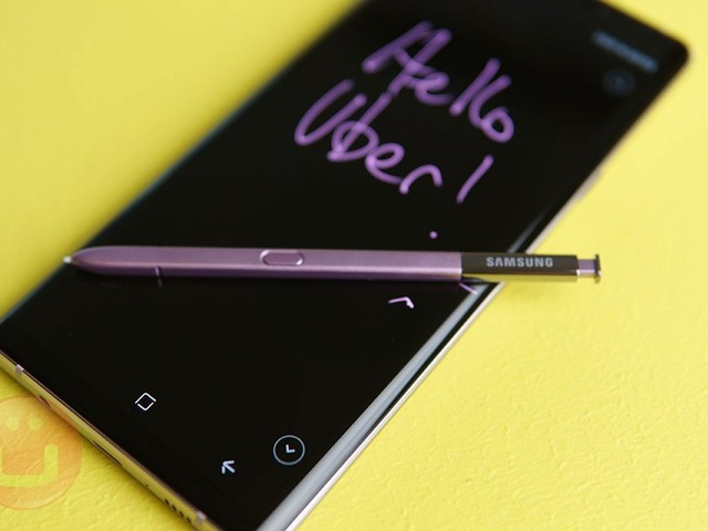 Samsung Galaxy Note 10 Reservations Are Now Live