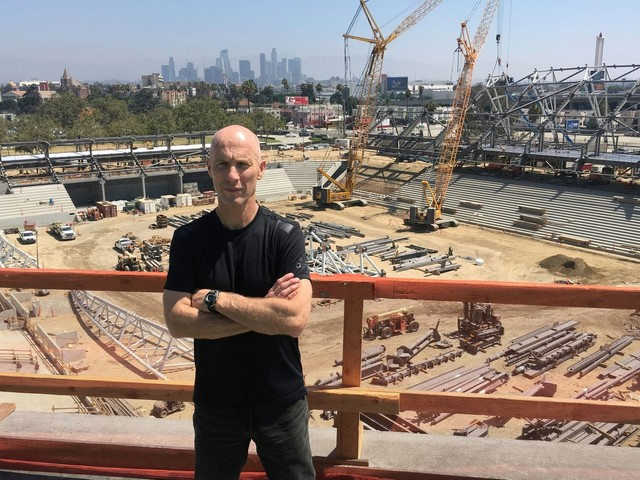 LAFC got Bob Bradley, and everything else is falling in place in MLS debut season