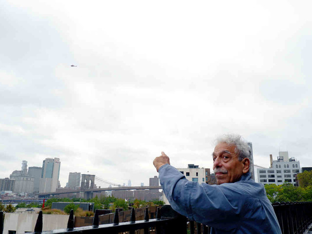 'It's an assault' B' Heights resident outraged at 'endless' helicopter noise