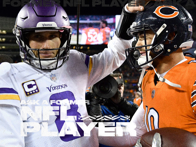 Which team is winning the NFC North this year?
