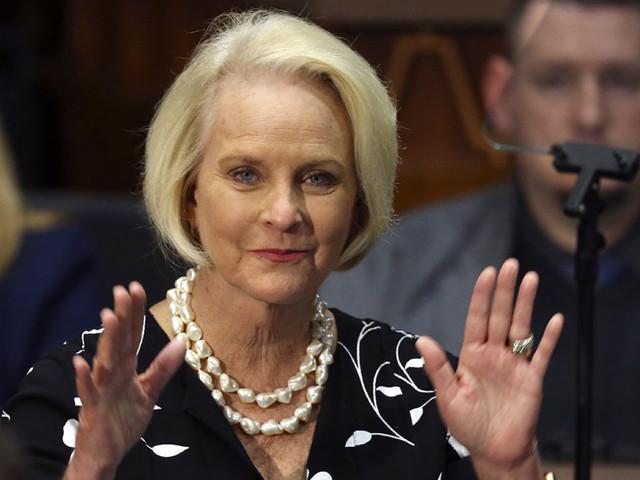Arizona Republicans censure Cindy McCain, Gov. Doug Ducey, former Sen. Jeff Flake
