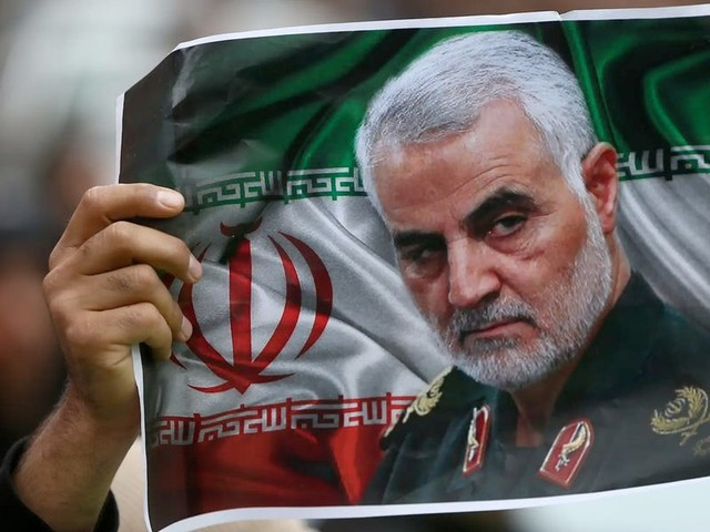 The US violated international law by assassinating Iranian general Qassem Soleimani, top UN human rights investigator says