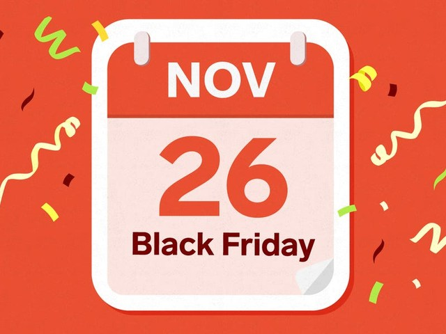 Black Friday is on November 29, 2019 — here's everything you need to know leading up to the biggest sales holiday of the year, including early deals