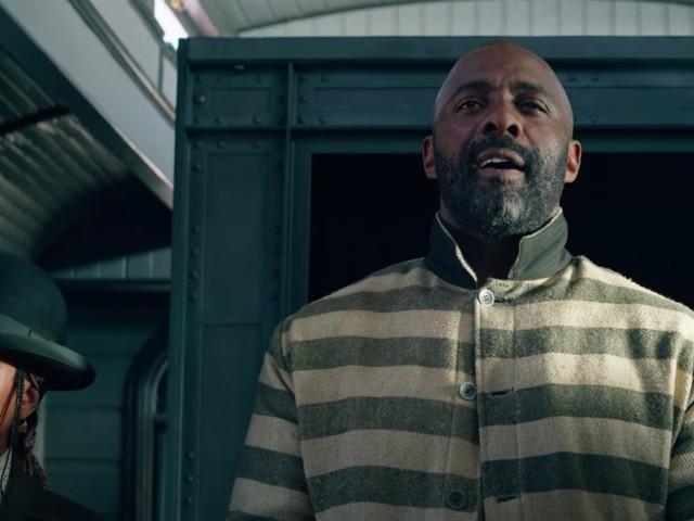 Netflix Shares 'The Harder They Fall' Teaser Starring Jonathan Majors, Idris Elba, and Regina King