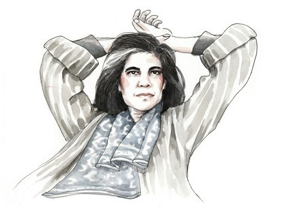 Becoming a Being: Susan Sontag on Transcending the Bounds and Biases of History