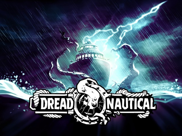 Dread Nautical Is Now Available For Digital Pre-order And Pre-download On Xbox One