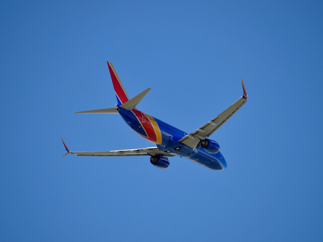 "Report: FAA gave Southwest ""preferential treatment"" in approving Hawaii flights"