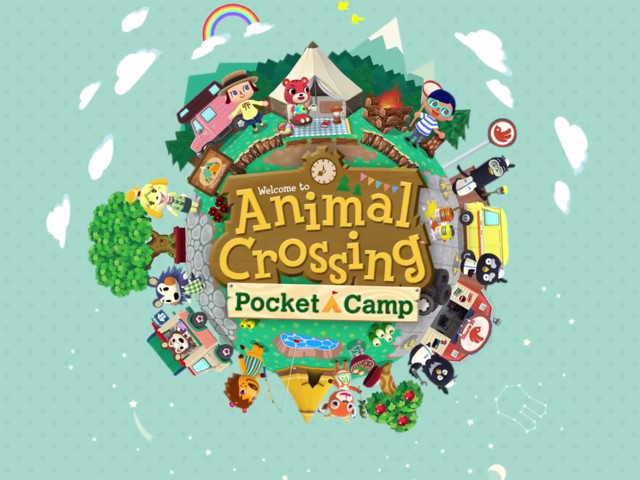 'Animal Crossing: Pocket Camp' was just released a day early on iOS and Android