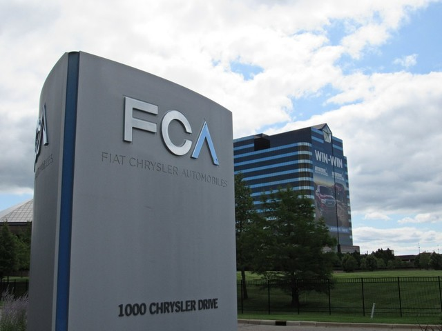 FCA Deferring Payment for Salaried Employees
