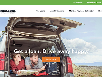 Bad Credit Loans - Anygator.com