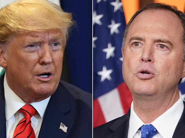 Adam Schiff: Meet lawmaker leading the impeachment inquiry
