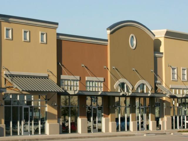 Houston Retail Market Report   Q2 2021