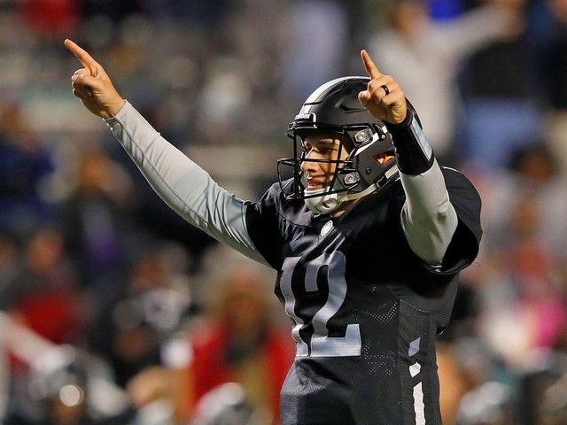 5 things CFB and the NFL can learn from the AAF's 1st weekend