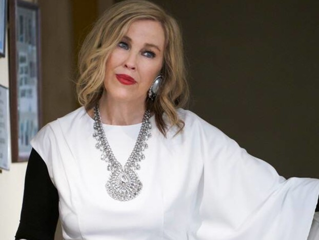 With Love (and Wigs), Catherine O'Hara and Schitt's Creek Finally Broke Through at the Emmys