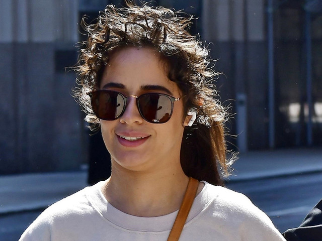 Camila Cabello Tells Everyone 'Be a Nice Human' With Her Sweater After Releasing New Single
