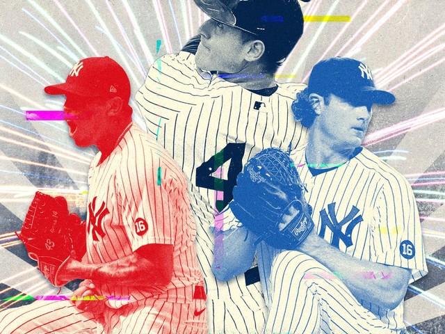 The Yankees Look Like Contenders Again. It's Not for the Reasons You Think.