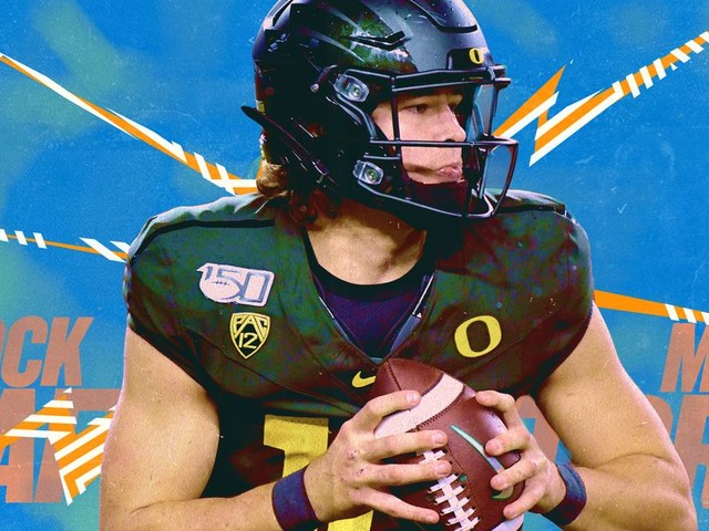 Our latest 2020 NFL mock draft is right here