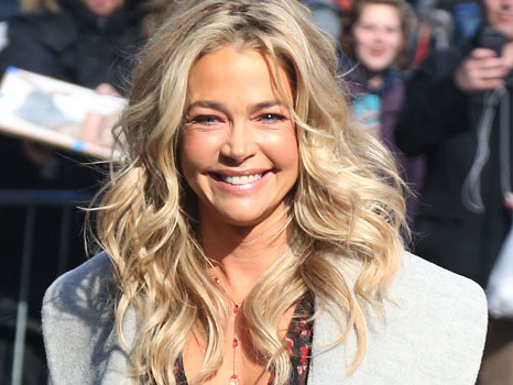 Denise Richards Gushes Over 'Beautiful' Daughter Lola, 14, After She Graduates 8th Grade: 'I'm So Proud'