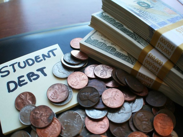 Report finds racial equity gaps in college attendance, debt and defaults based on ZIP Codes