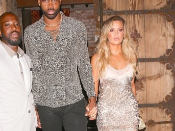 Tristan Thompson Is The Best Man Khloe Kardashian Has Ever Had, But They're Not Rushing Marriage