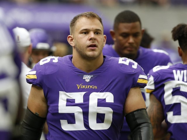 Vikings' rookie class is most influential in years