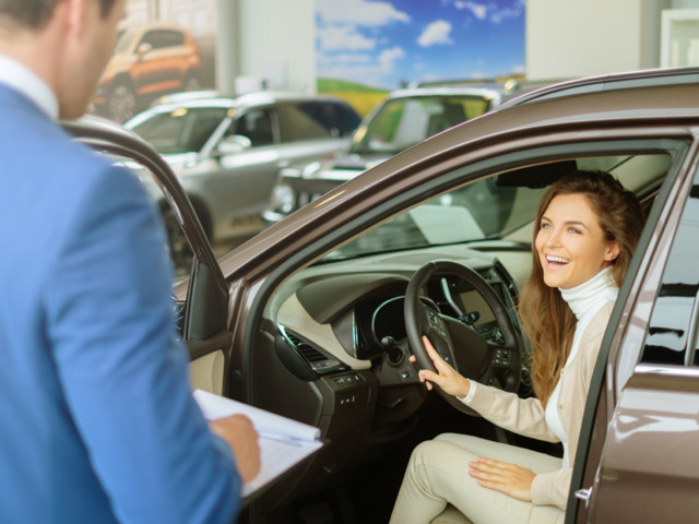 Reasons to shop for your next vehicle on Presidents Day