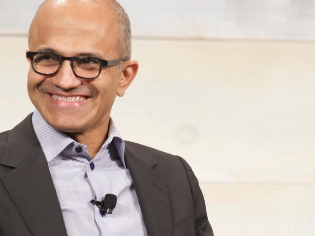 A Microsoft partner tell us there's an 'obscenely large' opportunity for Microsoft's cloud because of a very old version of its database (MSFT)