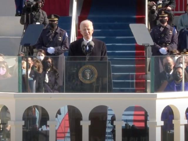 A Great Speech