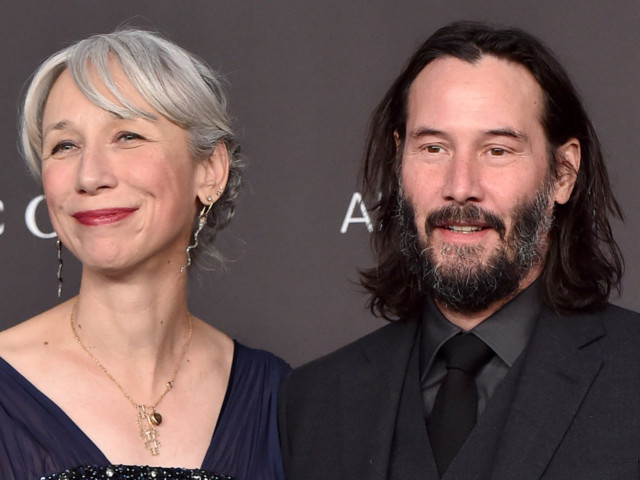 Secret Romance? Keanu Reeves and His Girlfriend Have Been Together for Years