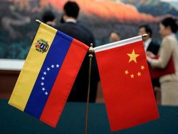 PetroChina Suspends Venezuelan Oil ImportsIn Huge Blow To Maduro