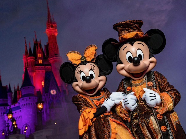 Walt Disney World Introduces New Mickey's Not-So-Scary Halloween 'Party Pass' Ticket