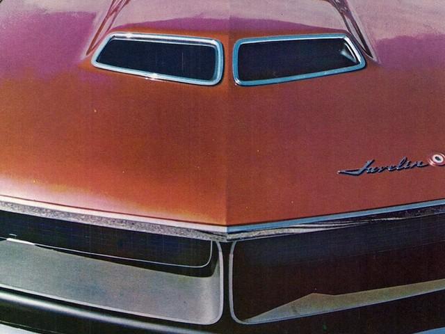 A few 1970 AMC memories