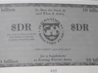 What Is An SDR And Will It Be The Next World Reserve Currency?