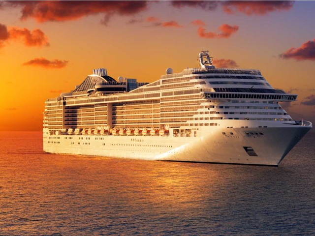 Cruise Stocks: Why CCL, NCLH and RCL Stocks Are Cruising Higher Today