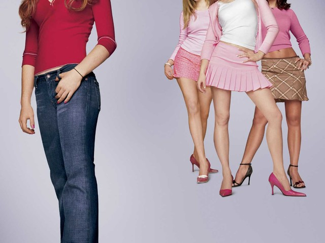 Internet celebrates fictitious 'Mean Girls' anniversary on October 3