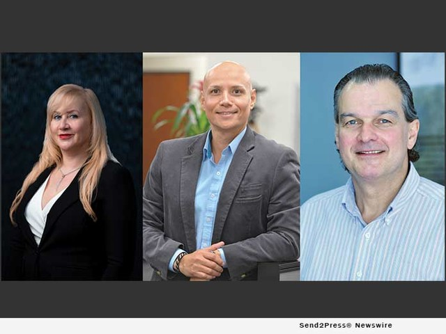 Current Builders Announces New Executive Hires at Growing South Florida General Contractor