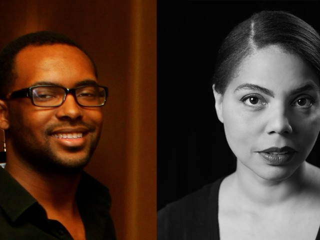 Married couple and filmmaking team on the journey to make 'Miss Juneteenth'