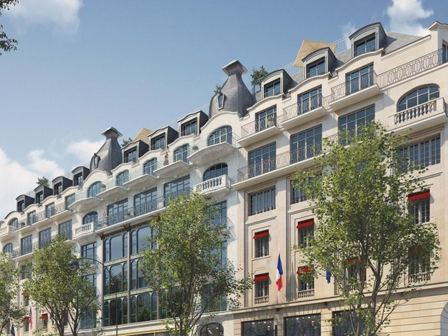 Kimpton® to debut in France this spring with new Paris flagship